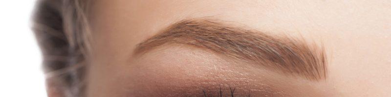 ¿Cómo me arreglo las cejas si soy mujer?